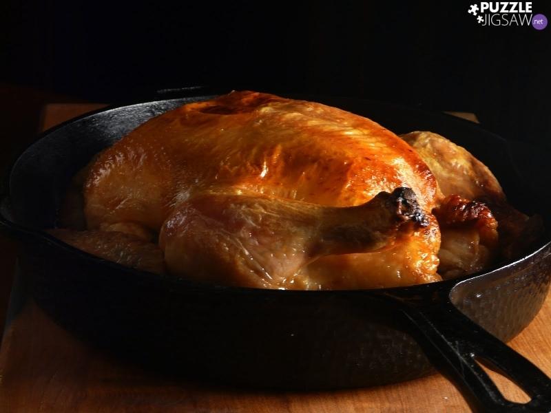 Блюда в жаровне рецепт с фото