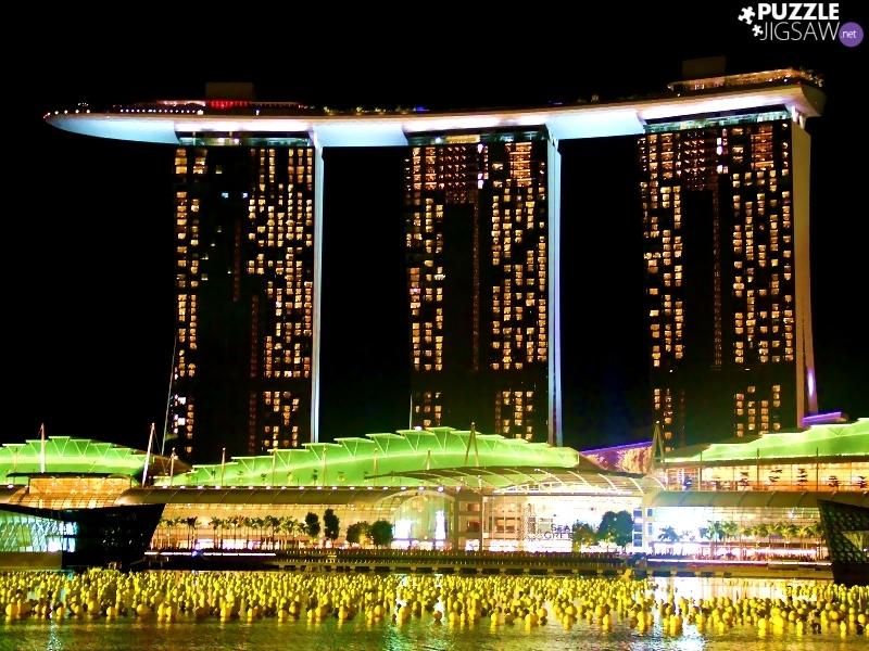strategy las vegas sands singapore