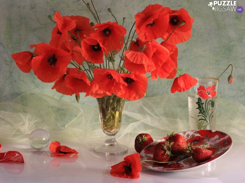 sylvia plath poppies in july analysis