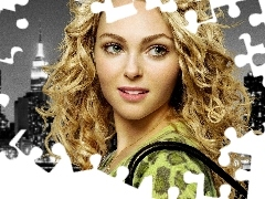 The look, Anna Sophia Robb, Blonde