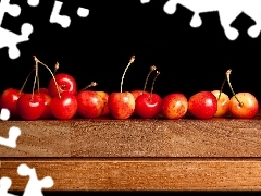 cherries, Rack, sweetie