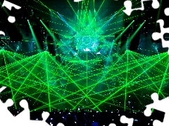 Event, light, Party, lasers