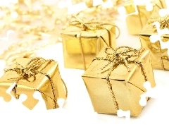 gifts, Golden