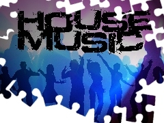 House, music