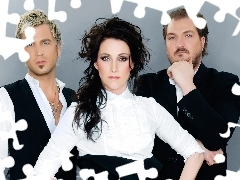Ace Of Base, group, musical