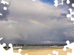 Beaches, Great Rainbows